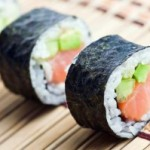 Health Column: No Coast <b>Sushi</b> is friendly to the gluten-free diet