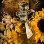 Fats & fiction: Finding the right mix of flavor, nutrition in a <b>cooking</b> oil