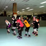 What's so great about <b>roller derby</b>?