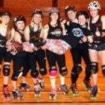 <b>Roller derby</b> 'Scream Tea' to take place in Barnstaple