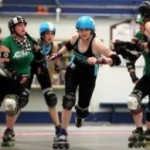 Latest Roller Derby News