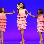 Denver Singer Excited For '<b>Motown</b>: The Musical'