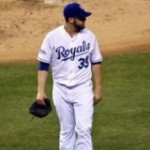 Say hey, <b>baseball</b>: James Shields officially taking longer than Prince Fielder