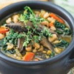 8 <b>Hearty Soups</b> To Keep You Warm This Winter