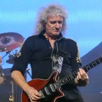 Queen's Brian May 'Seriously Considering' Run for Office