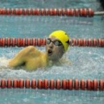 Familiar faces to appear at District 11 <b>swimming</b> championship