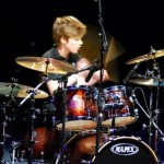 STAFFORD – <b>Drummers</b> are smarter than you think