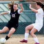 Middle Creek stays hot, beats Clayton girls <b>soccer</b>