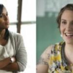 'Girls,' 'Scandal' <b>stars</b> to appear at <b>television</b> festival