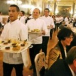 1000 Chefs in 150 Countries Celebrate the Glories of Real <b>French Food</b>