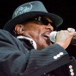 <b>R&B</b> star Charlie Wilson in New Orleans: 'I'm gonna go big or I'm gonna go home'