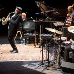Charles Lloyd, <b>Jazz</b> Master, Questing Still