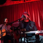 Subrosa, a <b>Latin Beat</b> in the Meatpacking District