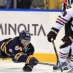 Live coverage: Chicago Blackhawks at Buffalo Sabres, 7 pm