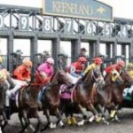 Keeneland Throws World's Largest Derby Party