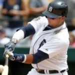 Say hey, <b>baseball</b>: Victor Martinez knee injury would be trouble for Detroit