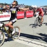 Schurter wins Sea Otter cross country title