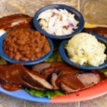 Austin BBQ <b>star</b> beats out H-town chefs <b>for</b> food 'Oscar'