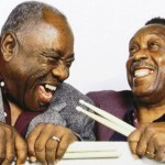 The Original Funky <b>Drummers</b> On Life With James Brown