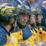 Atlanta Gets 'Swarmed' As <b>Pro Lacrosse</b> Team Moves To Town