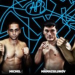 Weekend APB results from junior welterweight & light heavyweight divisions