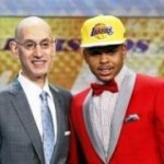 How will NBA's new <b>television</b> deal affect Lakers' free agency?