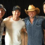 Georgia's Hottest <b>Country Singers</b>, One Epic Photo – Taste of Country