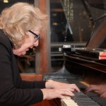 Review: <b>Pianist</b> Ursula Oppens Seamlessly Connects the Classics With New Music