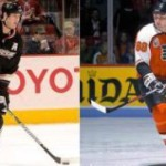 Chris Pronger, Eric Lindros belong in <b>Hockey</b> Hall of Fame's Class of 2015