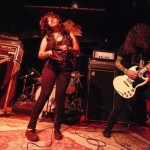 Windhand rattles walls with new songs at Middle East