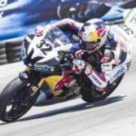 Road Racer Jake Gagne on his <b>Pro Motocross</b> Debut