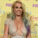 Teen Choice <b>Awards</b> 2015: Britney Spears (with purple, blue streaks) honored as <b>…</b>