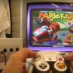 Buried Treasure: Lost Mario Kart game unearthed on a Game Boy Advance cartridge
