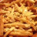 Extreme French fries making rounds in New Orleans are ultimate comfort <b>food</b>