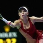 <b>Tennis pro</b> Caroline Wozniacki details her fight against sexism in sport