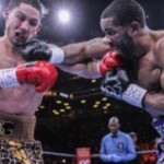 Lamont Peterson vs. Felix Diaz set for Oct 17th in Virginia