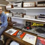 New store specializing in <b>antiques</b>, vintage stereos and records opens on Fargo <b>…</b>
