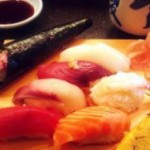 Conveyor belt restaurant chain Kappa Zushi offers vegetable <b>sushi</b> at swanky <b>…</b>
