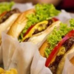 Watch out, Shake Shack — the future of fast <b>food</b> isn't about burgers