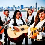 Flor de Toloache, the all-female <b>mariachi</b> band that will make you fall in love