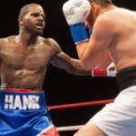 Hank Lundy goes off: Jorge Linares is weak & slow, I'm dying to fight him