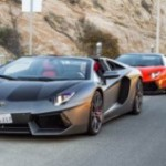 Latest Exotic Cars News