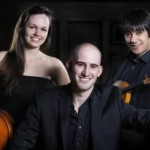 Latest Concert Pianists News