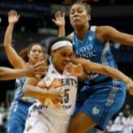 Latest Women's Pro Basketball News