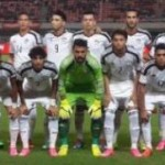 <b>Olympic</b> team players confident ahead of Algeria clash