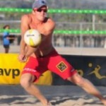 Men's <b>Beach Volleyball</b>