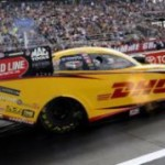 NHRA Finals spotlight duel of Del Worsham and Jack Beckman in funny cars