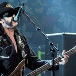 Lemmy Kilmister lived the ultimate 70 years of sex, drugs and <b>rock</b> and <b>roll</b>
