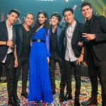 LA BANDA Finale: Meet the Winners Now Known as 'CNCO' (VIDEO)