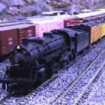 Railroad Association to continue <b>model train</b> display at new location in <b>…</b>